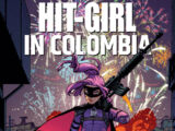 Hit-Girl Vol. 1