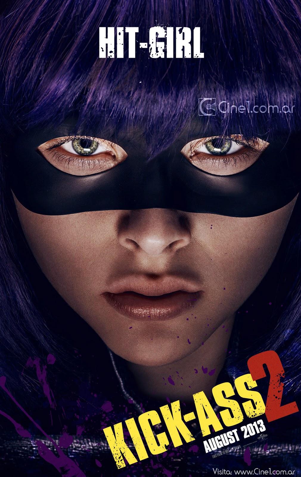 image - kick-ass-2-poster-hit-girl | kick-ass wiki | fandom