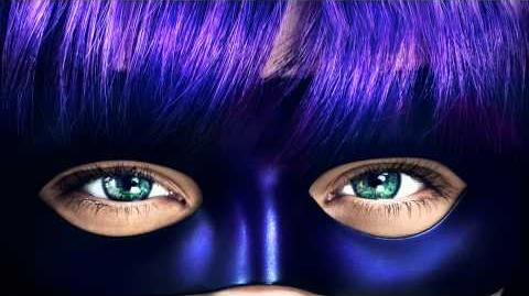 "OST Kick-Ass 2 ""Hit-Girl's Farewell"""
