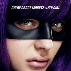 Hit-Girl poster Kick-Ass 2