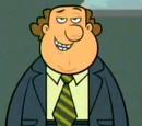 Señor Perkins