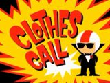 Clothes Call