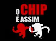 According to Chimp