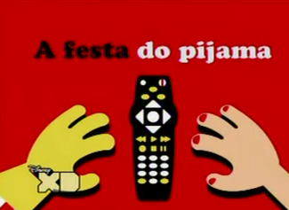 A Festa do Piama