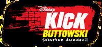Kick buttowski logo