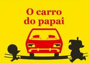 O carro do papai