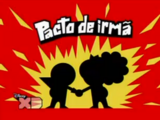 Pacto de Irmã