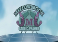 Mellowbrook M Garlic Praws