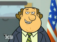 Mr. Perkins