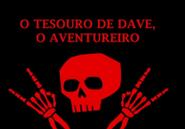 O Tesouro de Dave, o aventureiro