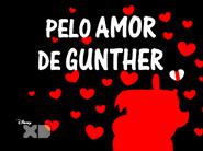 KB-Pelo Amor de Gunther