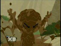 Exposed! muddykick
