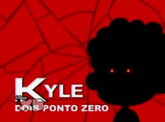 Kyle Dois Ponto Zero