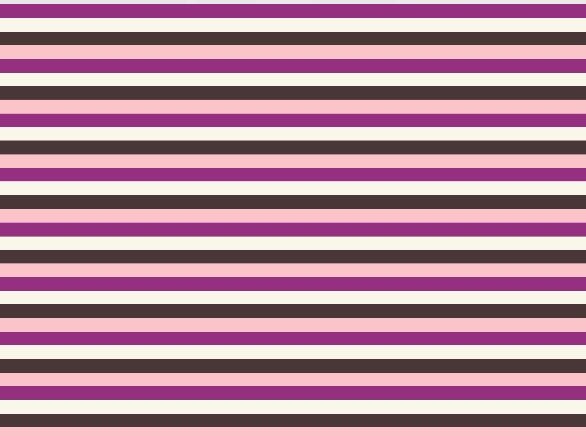 ab6452d1596 Berry Stripe
