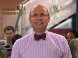 Principal Burke