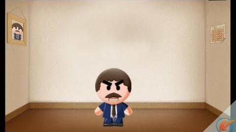 Kick the Boss - iPhone Gameplay Video