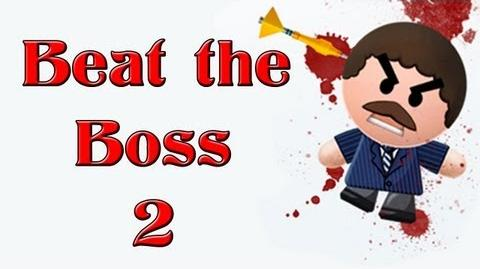 Beat the Boss 2 (17+) - iPhone iPod Touch iPad - Gameplay