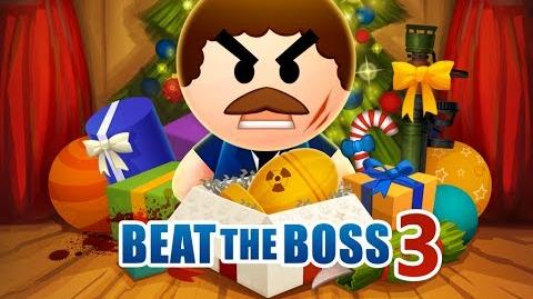 Beat the Boss 3 Trailer