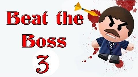 Beat the Boss 3 (17+) - iPhone iPad Gameplay
