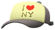 BNDL e0793f642739170d I love NY cap Game 1+1+1