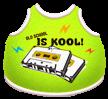 BNDL 98e67d3c715a4032 Disco tape t shirt Game 1+1+1