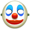 BNDL 158e5f451a790ce9 Clown mask Game 1+1+1