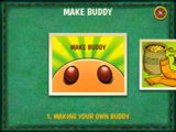 Make the Buddy