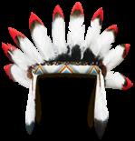 BNDL 14e1b18f4dc66228 feather cap+1+1