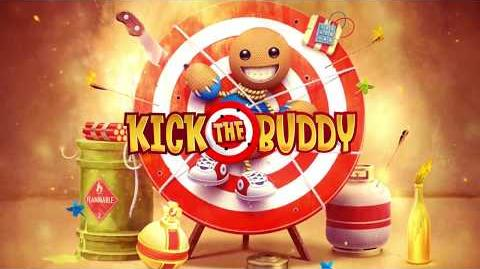 Kick the Buddy Gameplay Trailer ANDROID GAMES on GplayG