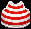 BNDL 171b0d0dda29c30b Striped t-shirt Game+1+1