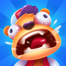 Despicable Bear Ad free icon