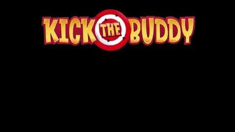 Kick The Buddy - All Sound Effects