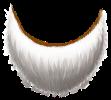 BNDL 2fa4758bc2cc4b98 Santa Beard+1+1