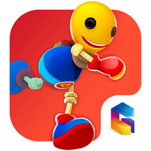 Buddyman run icon