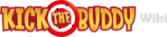 Kick-the-buddy logo wiki
