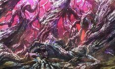Forêt des Bombes zéro