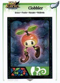 Pomète (KIU AR Card)