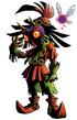 Skull Kid (The Legend of Zelda Majora's Mask)