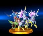 Aurige (Trophée SSB 3DS)