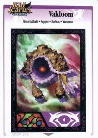Aspyro (KIU AR Card)