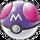 Master Ball (Pokémon Rouge)