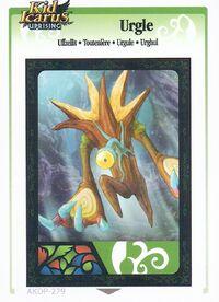 Toutenlère (KIU AR Card)