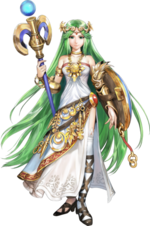 Palutena (Artwork)