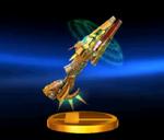Genèse (Trophée SSB 3DS)