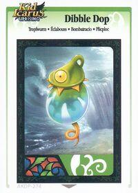 Eclabouss (KIU AR Card)