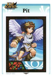 Pit (KIU AR Card)