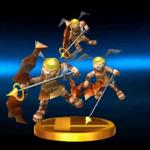 Archurions (Trophée SSB 3DS)