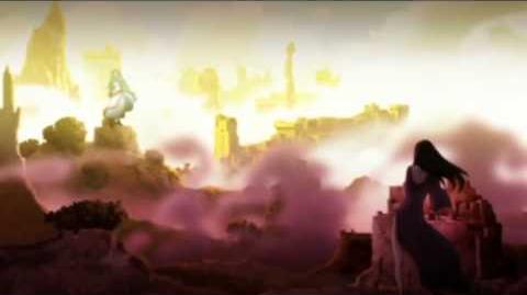 Medusa's Revenge HD