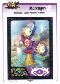 Danzieu (KIU AR Card)
