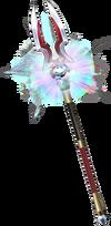 Lance explosive (Artwork)